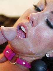 Young slut gets the hard fuck that she deserves